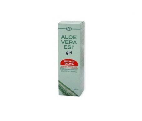 ESI Aloe Vera Gel Pur 100 ml