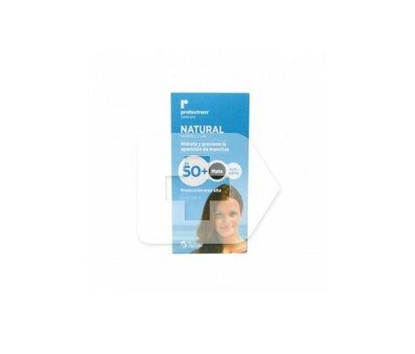 protextrem® protextrem™ fluide naturel invisible naturel fluide naturel SPF50+ 50ml