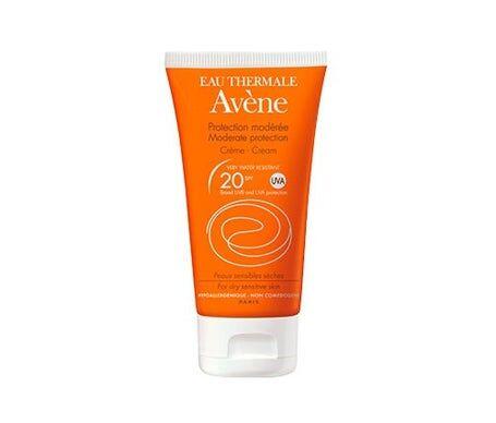 Avene Avène Crème solaire colorée SPF20+ 50ml