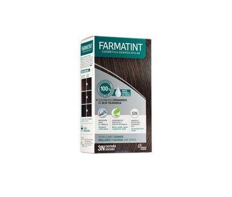 Farmatint 3N brun foncé 135ml