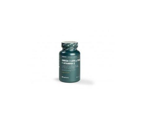 herboactive Herbora Herboactiv Omega (epa Y Dha) 60 Perlas *
