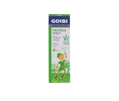Goibi Protège le Tea Tree Spray du théier de Apple Tea Tea 250ml