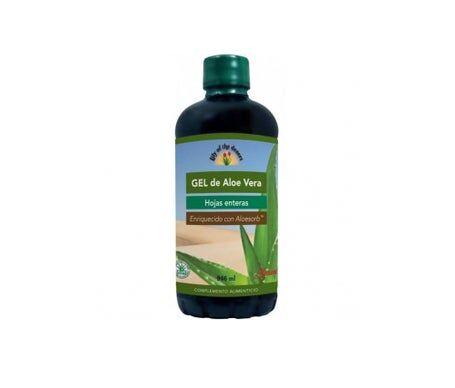 Lily Of The Desert Gel De Aloe Vera 99,5% 946ml *