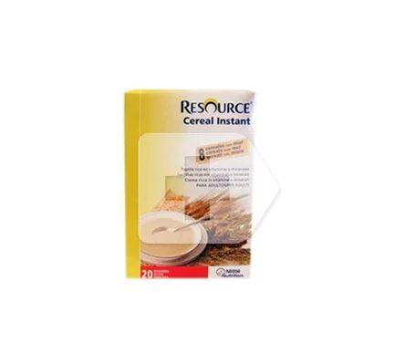 resource Nestlé Resource™ Crème de riz aux céréales instantanée 600g