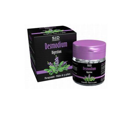Sidn SID Nutrition Phytoclassics desmodium 30 gélules