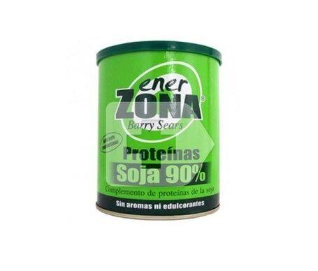 Enerzona Protéines de soja Enerzone 90% 216g