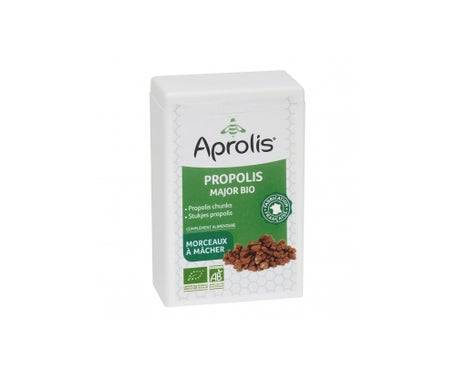 Aprolis Propolis Major Bio 10g
