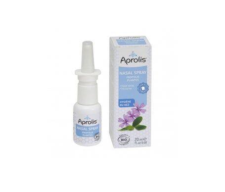 Aprolis Spray Nasal 20ml Bio