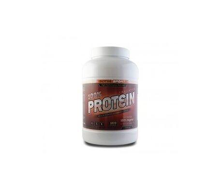 Sotya proteóna de soja 100% frais 1,8kg