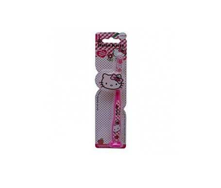 TINOKOU Brosse à dents ergonomique Tinokou Hello Kitty For Kids
