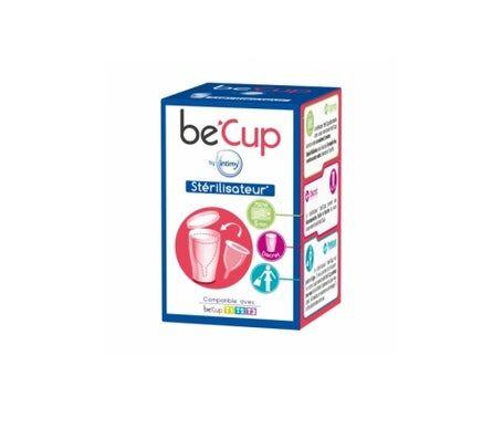 Intimy Be'Cup Stérilisateur De Coupe Menstruelle 1 Unité