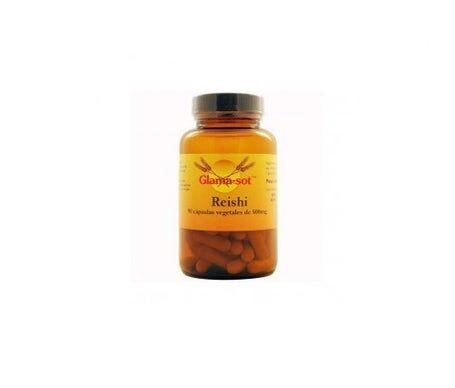 Glama-sot Reishi 500 mg 90 capsules