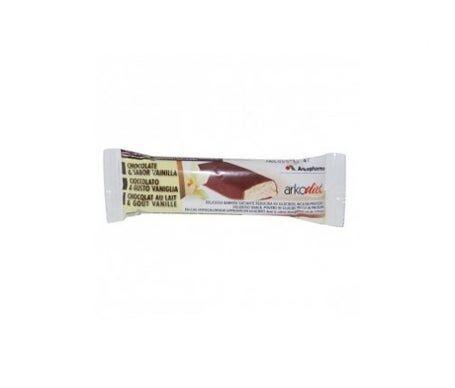Arkopharma Barres de chocolat vanille vanille salé Arkodiet
