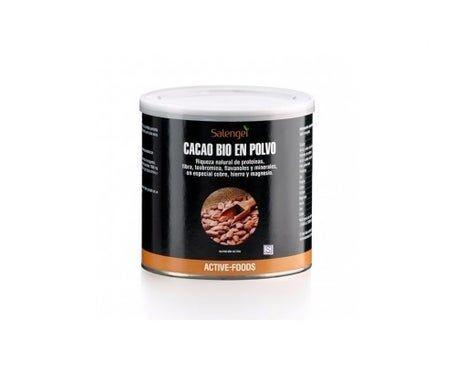 Active Foods Organic cacao en poudre 250g