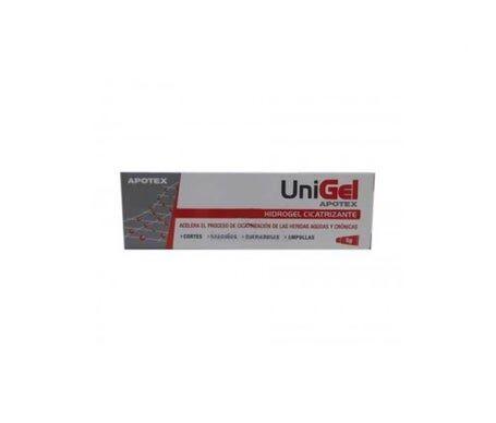 Apotex Unigel hydrogel cicatrisant 5g
