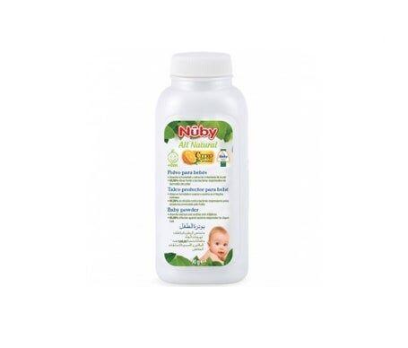 Nuby All Natural powder 90g