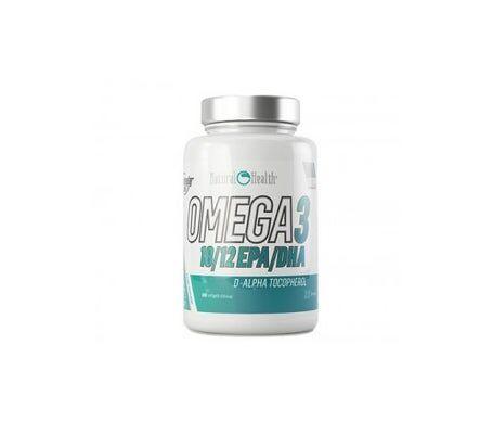 Natural Health Omega 3 (18 Episode/12dha) 1000mg