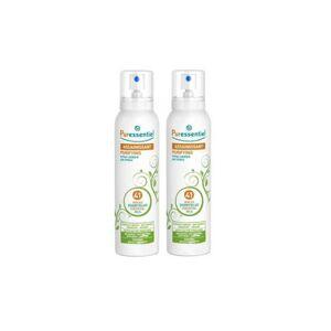 Puressentiel Spray Assainissant 41 Huiles Essentielles 200ml Lot De 2 - Publicité