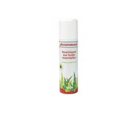 Phytaromasol Dietaroma Assainissant Aux Huiles Essentielles Verveine Bois de Hô 250ml