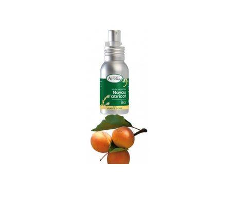 Le comptoir Aroma Huile Végétale Noyau d'Abricot Bio Visage & Corps 50ml