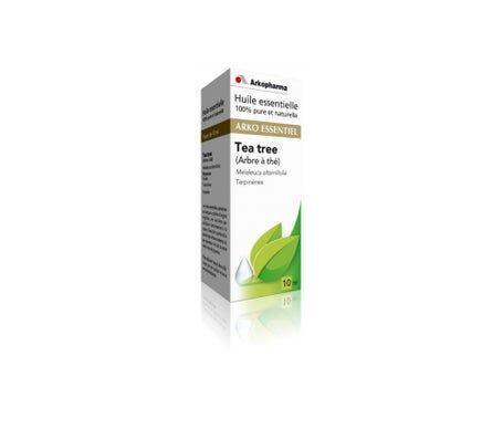 Arkopharma Arko Essentiel Huile Essentielle Tea Tree 10ml
