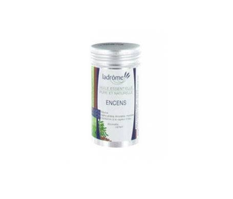 Ladrôme Huile Essentielle Biologique Encens 10 ml