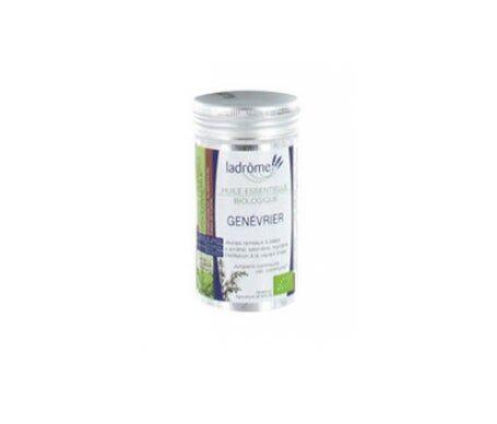 Ladrôme Huile Essentielle Biologique genévrier 10 ml
