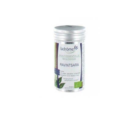 Ladrôme Huile Essentielle Biologique Ravintsara 10 ml