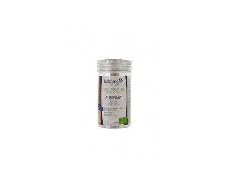 Ladrôme Huiles Essentielles Biologique Purifiant 10 ml