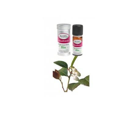 Le Comptoir Aroma Huile Essentielle Gaulthérie Bio 10mL