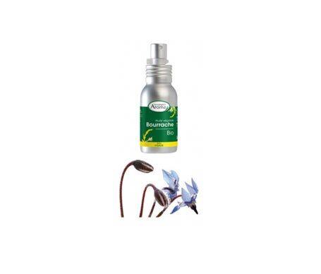 Le Comptoir Aroma Huile Végétale Bourrache Bio 50ml
