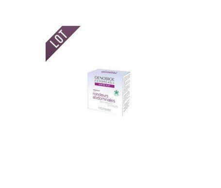 Oenobiol Femme 45+ Ventre Plat 60 capsules lot de 2