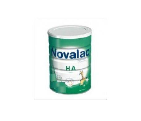 Novalac Lait HA Hypoallergénique 2e Âge 800g