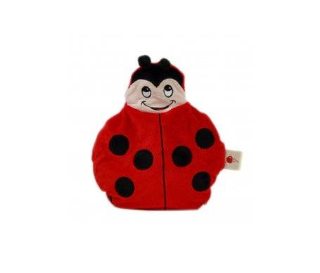 Innovascience I Natura Cherry Belly Baby Coccinelle Idee Coccinelle Cadeau
