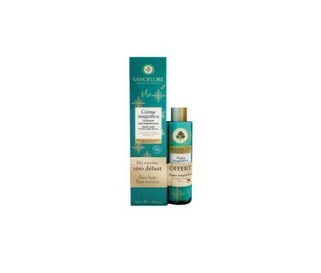 Sanoflore Crème Magnifica 40 ml + Mini Aqua Magnifica Offerte