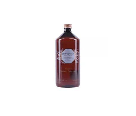 pH fragances pH fragrances Lessive Patchouli & Cèdre de Tweed 1000ml