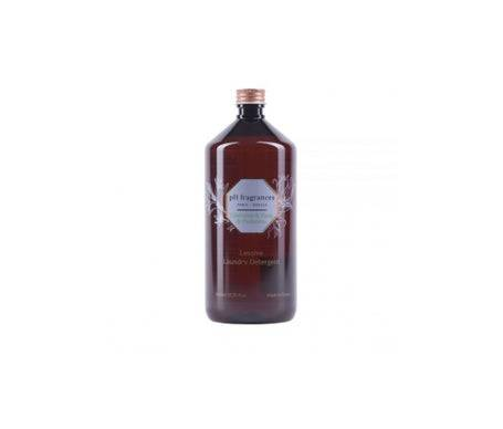 pH fragances pH fragrances Lessive Tubéreuse & Ylang de Pashmina 1000ml