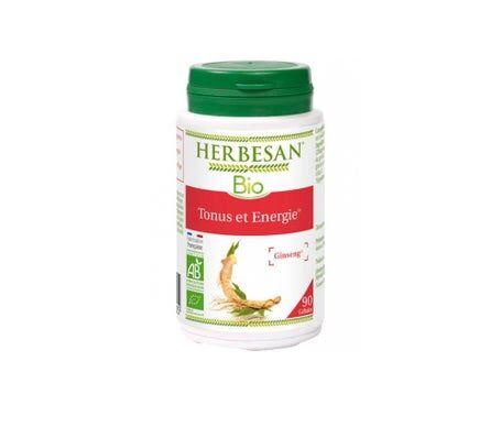 Herbesan Phyt Ginseng Bio Gelu90