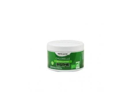 PHYTO-ACTIF Phytoact Chlorelle Cpr 300