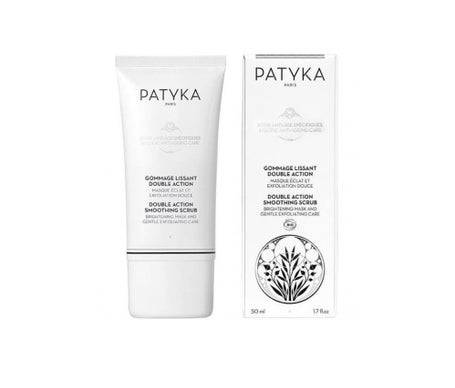 Patyka Gommag Liss Dbl Action 50ml