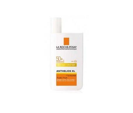 LA ROCHE POSAY La Roche-Posay Anthelios SPF50+ fluido extremo con parfum 50ml