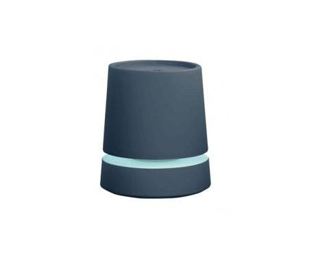Pranarôm Shadé Bleu Diffuseur Ultrasonique d'Huiles Essentielles