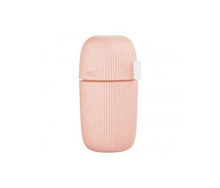 Pranarôm Ohlo Diffuseur Ultrasonique Saumon Rose
