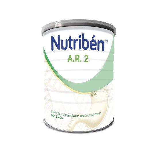 Nutriben-Ar 2 Lait Poudre 800g