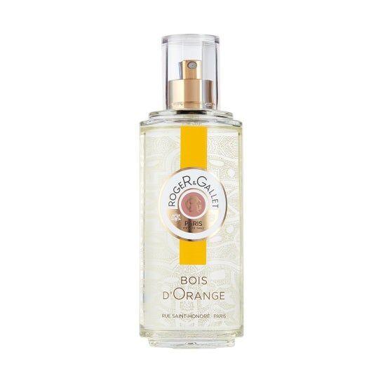 Roger & Gallet Bois d'Orange Eau Fraîche Parfumée 100ml