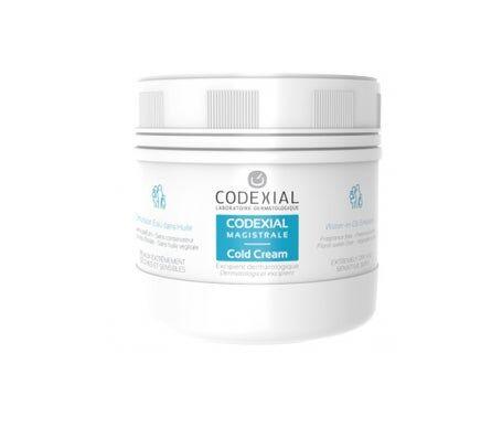Codexial Cold Cream Neutr 500ml