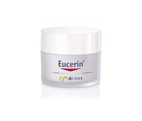 Eucerin® Q10 crème active pour peau sèche 50ml