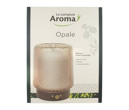 Le Comptoir Aroma Difusor Aromas Opale 1ud