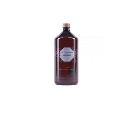 pH fragances pH fragrances Lessive Gardénia & Jasmin de Cachemire 1000ml