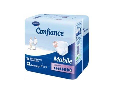 Confiance C/Chang Mobil 8G Xl 14